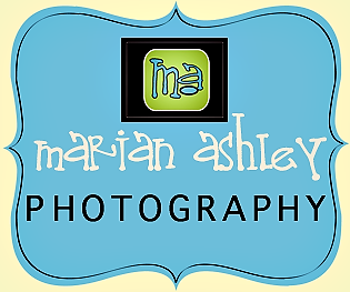 Marian Ashley Photography logo